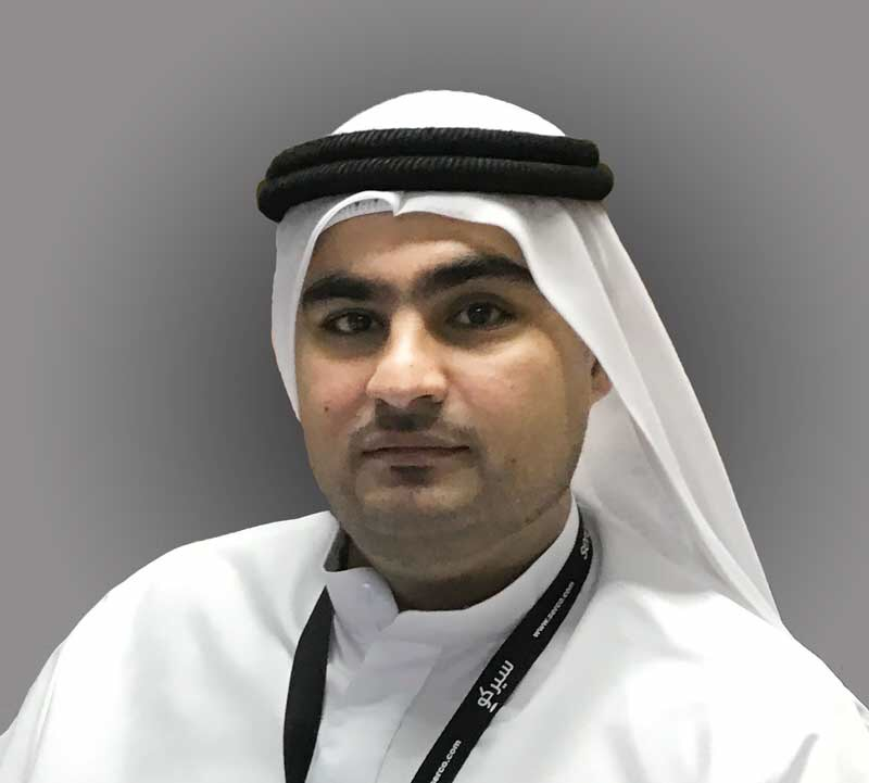 Ali Hossein rostam - Operation service manager