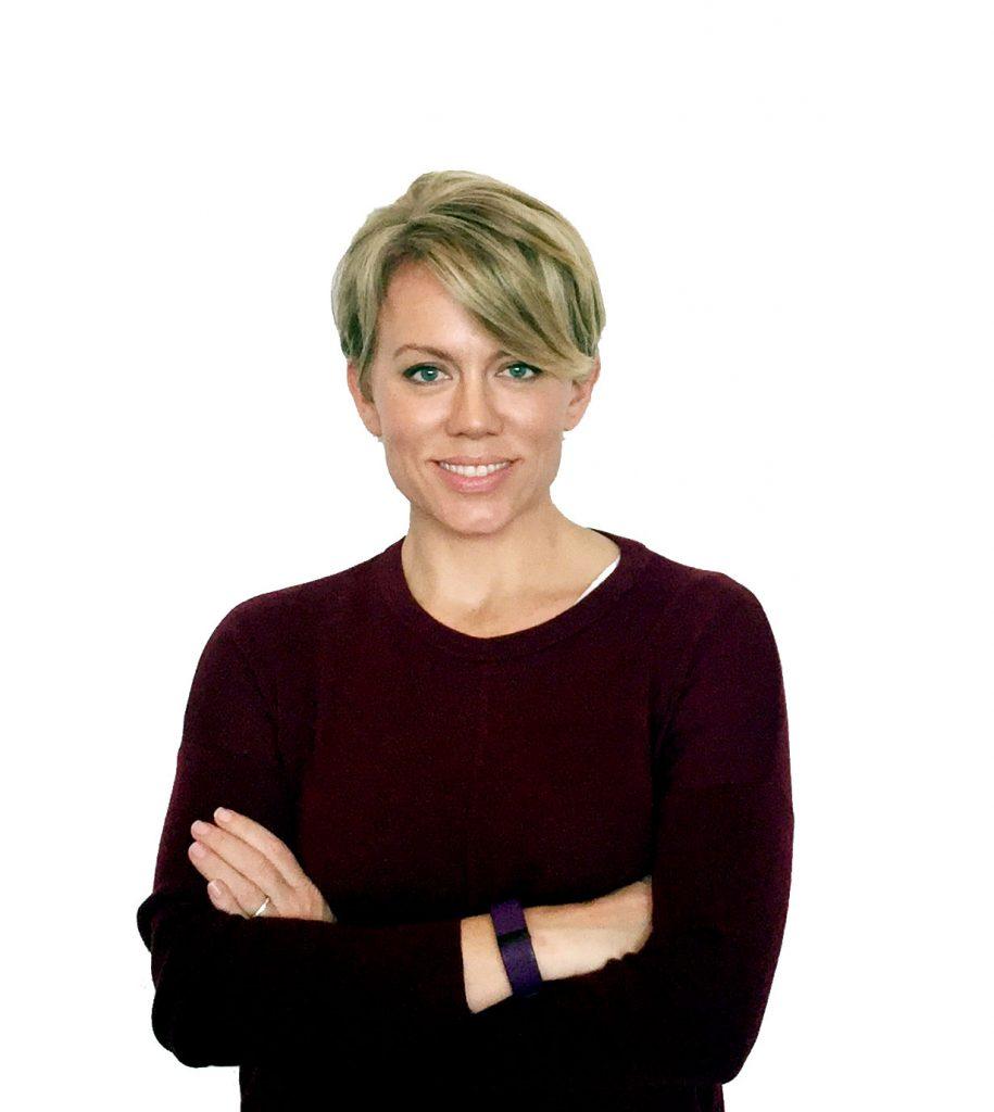 Katie Robertson - Digital &Online Marketing Specialist