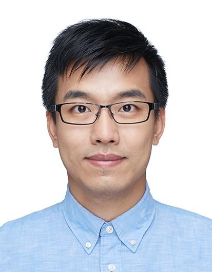 Photo of Patrick Xing