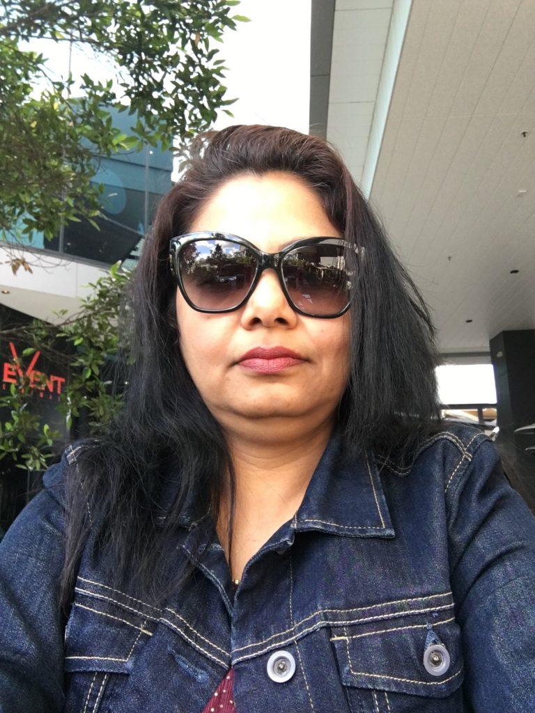 Kavita Rawol - SAP Project Manager