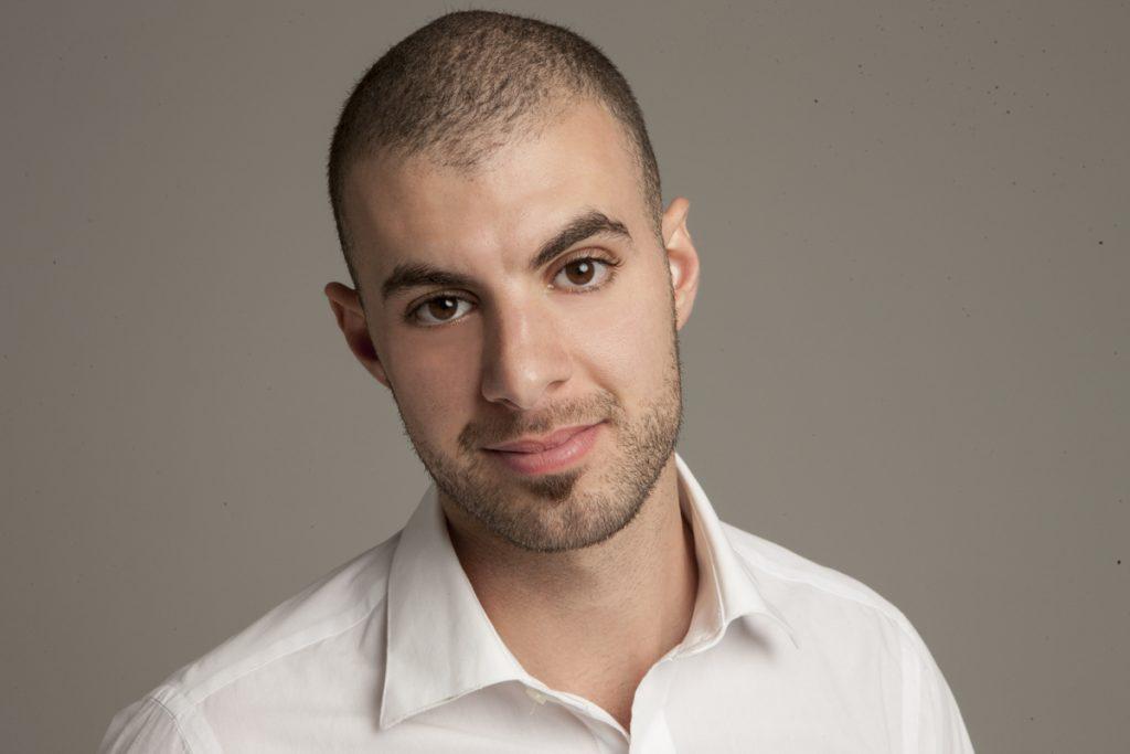michael musallam - civil engineer
