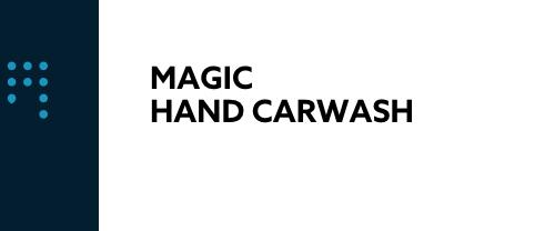 Dat's Hand Carwash & Detailing