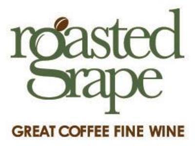 Roasted Grape