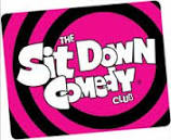 The Sit Down Comedy Club