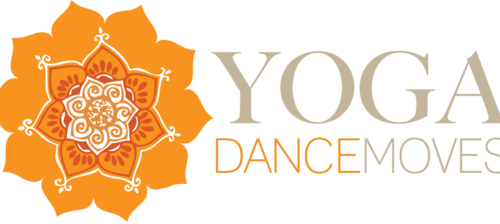 Yoga Dance Moves