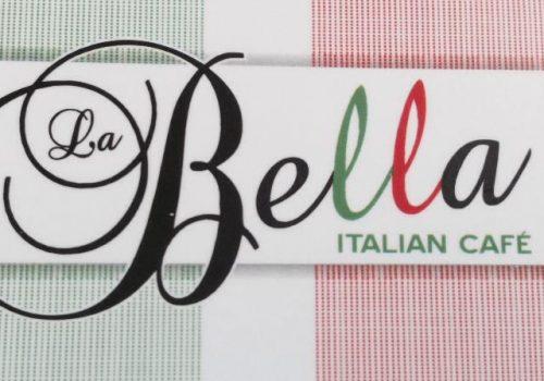 La Bella Italian Cafa