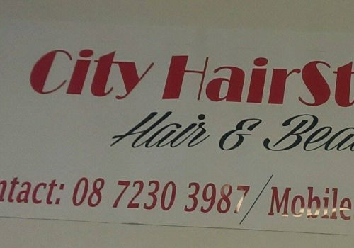 City Hairstylists Hair and Beauty