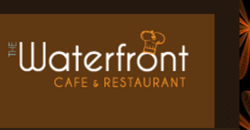Waterfront Cafa and Restaurant