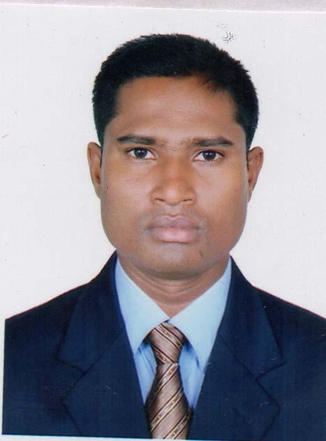 Photo of Takdirul Islam