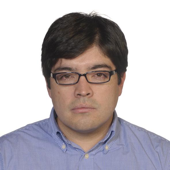 Photo of Cesar Alvial