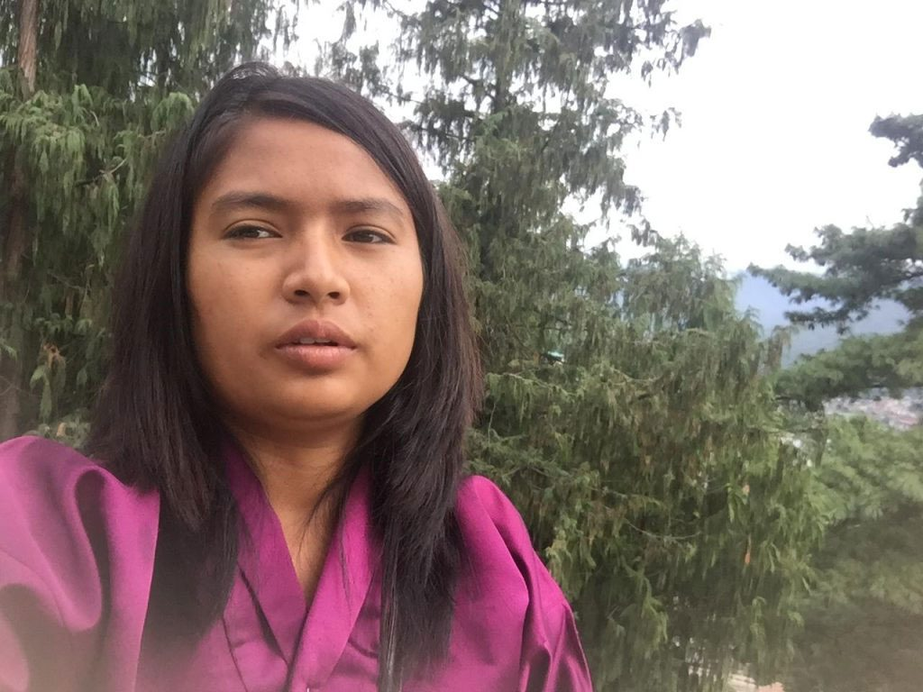 Photo of Usha Basnet