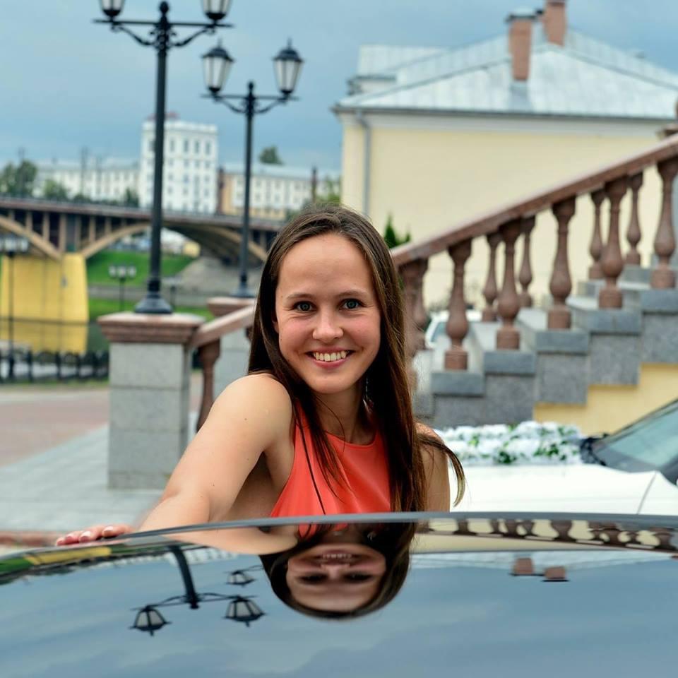 Photo of Laura Norkute